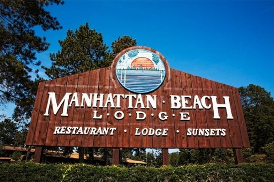 ‪Manhattan Beach Lodge‬