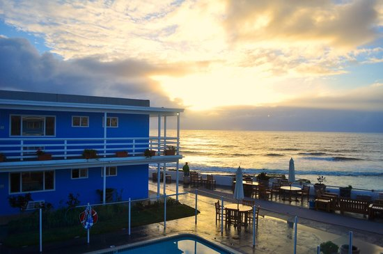 The Inn at Sunset Cliffs: HOTEL SUNSET