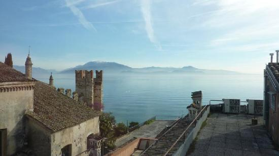 Meuble adriana sirmione lake garda italy guest house for Meuble adriana sirmione