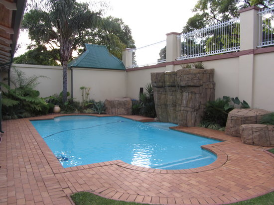 Photo of Villa Via Luxury Suite Hotel Pretoria