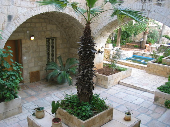 Photo of Lutheran Guest House Jerusalem