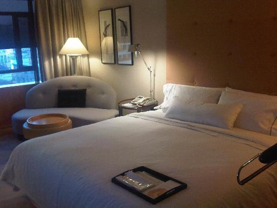 The Westin Chosun Seoul: nice and comfortable
