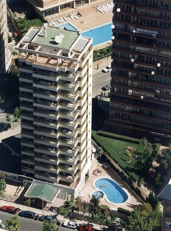 Maria Victoria Apartamentos