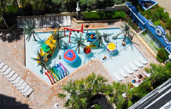 Water Park Picture Of Coral Beach Resort Amp Suites