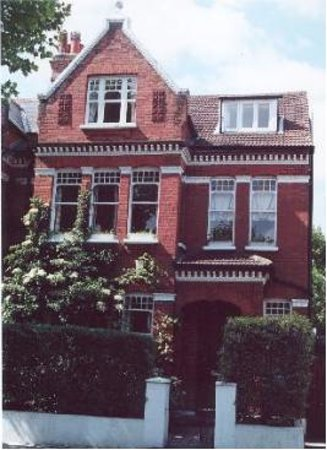 Photo of 108 Streathbourne Road London
