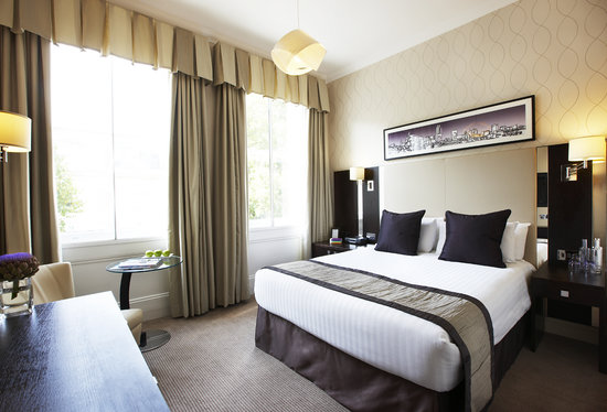Rydges Kensington London: Executive King Room