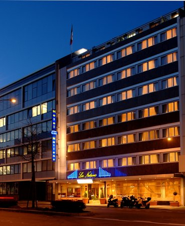 Photo of Hotel Les Nations Geneva