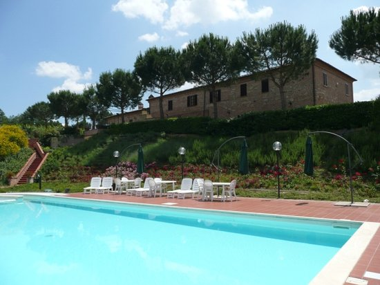 Agriturismo Casa di Bacco
