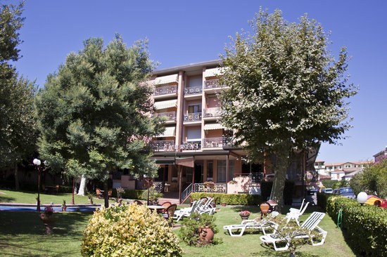 Hotel Gabrini