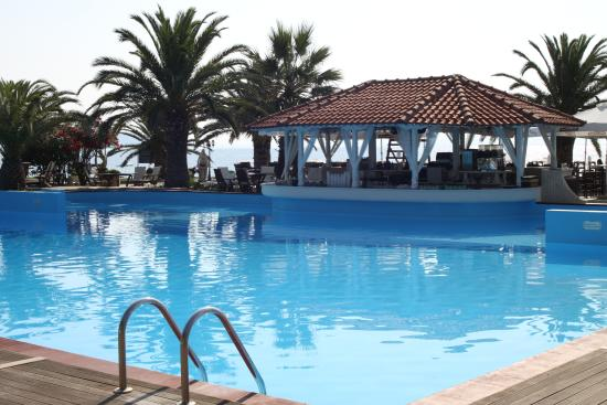 Photo of Assa Maris The Palm Beach Resort Agios Nikolaos