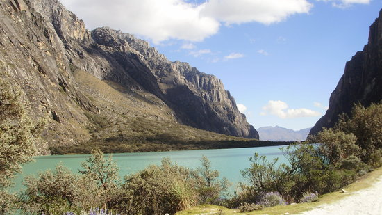 Huaraz attractions