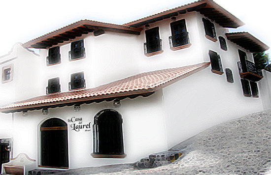 Photo of La Casa del Laurel Taxco
