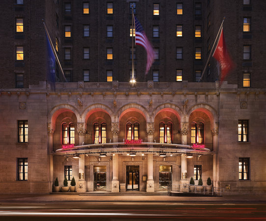 New York Marriott East Side hotel - Our convenient Manhattan Midtown hotel's location on Lexingt