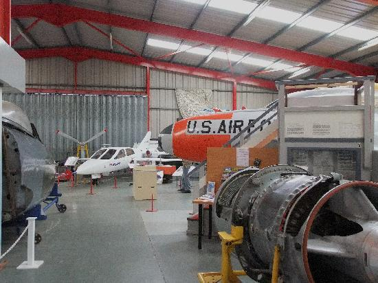 Coventry, UK: Inside displays
