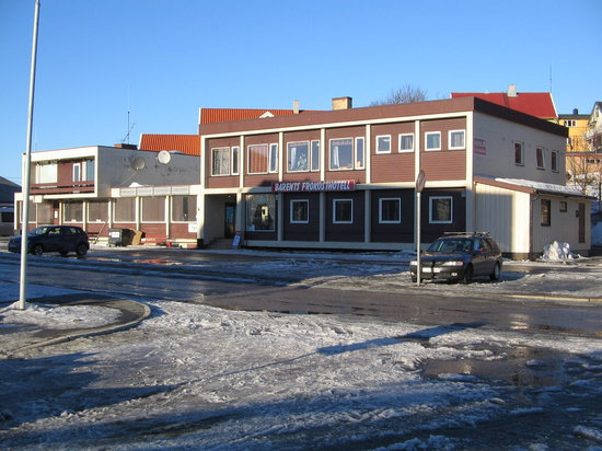 Barents Frokosthotel