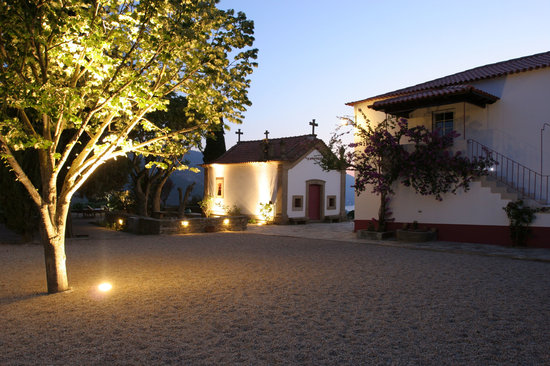 Quinta Nova de Nossa Senhora do Carmo - Luxury Winery House