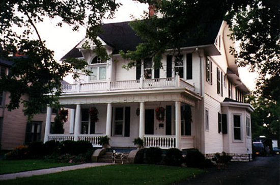 Photo of Morning Glory Manor and Cottage Danville