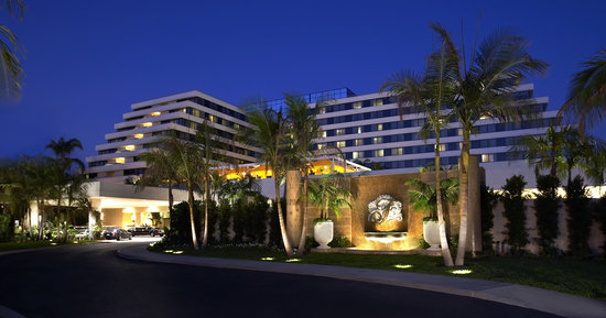 Welcome to the Fairmont Newport Beach