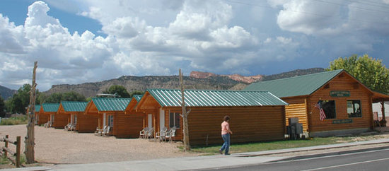 Photo of Bryce Canyon Inn Tropic