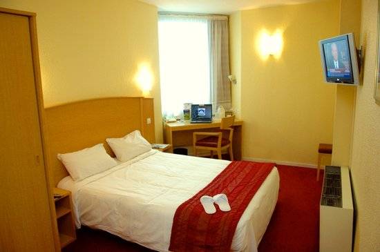 Photo of BEST WESTERN Le Saint-Maurice Paris