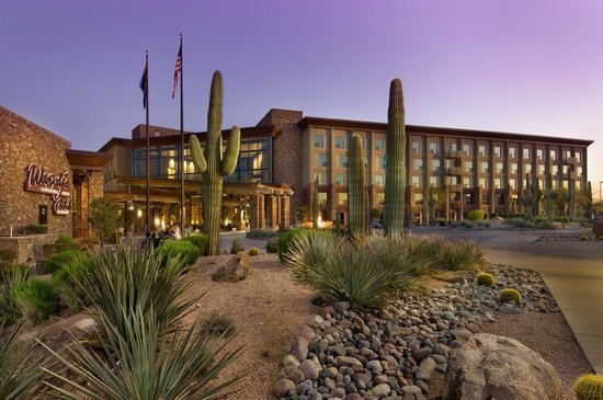 ‪Radisson Fort McDowell Resort & Casino‬