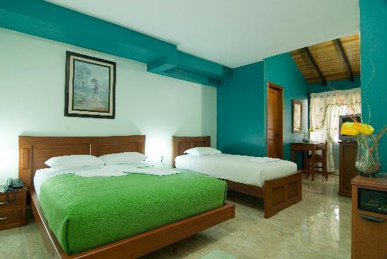 San Cristobal hotels