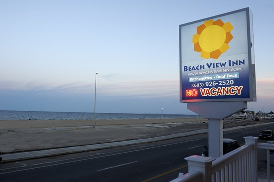 Photo of Beach View Inn Hampton