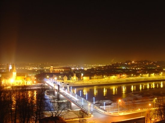 Kaunas