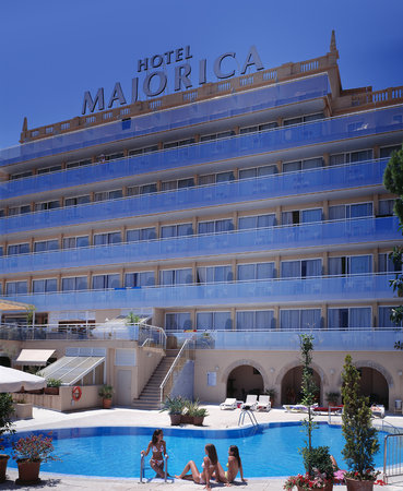 Photo of Catalonia Majorica Hotel Palma