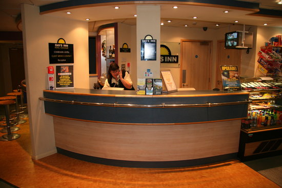 Days Inn Donington