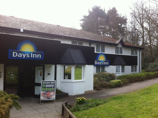 Photo of Days Inn Fleet