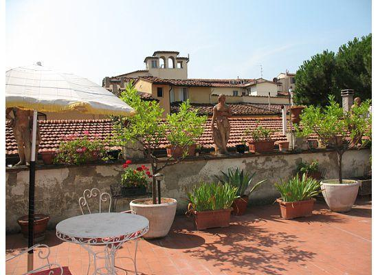 Photo of Hotel Il Bargellino Florence