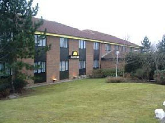 Days Inn Sedgemoor: External View