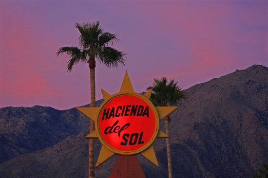 Boynton's - Hacienda del Sol