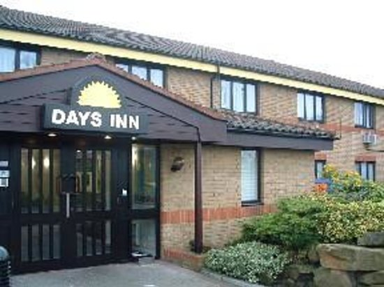Days Inn Bishops Stortford M11