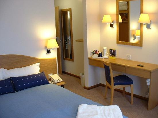 Days Inn Telford Ironbridge M54: Double Room