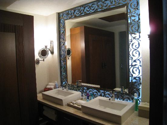 Grand Hotel Acapulco: Newly decorated rooms