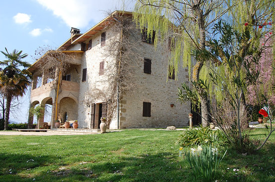 Agriturismo il Geranio