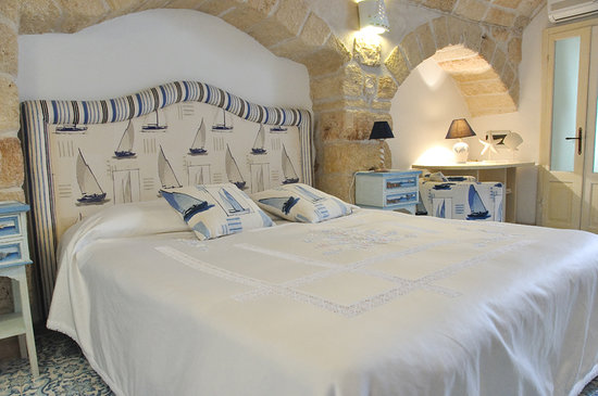 Photo of B&B dei Serafini Polignano a Mare
