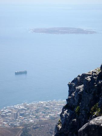 Nice trip - worth getting up early in the morning - Table Mountain ...