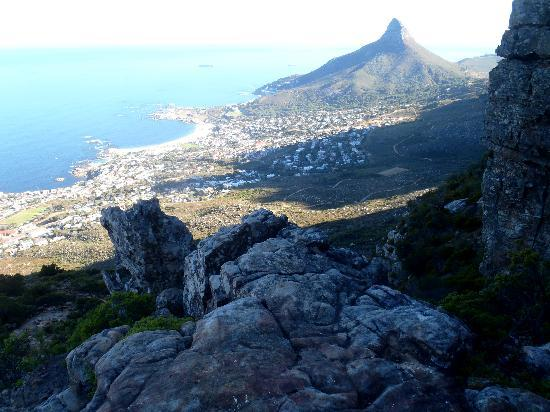 AMAZING HIKE!!!!!!!! - Table Mountain Walks, Cape Town Traveller ...