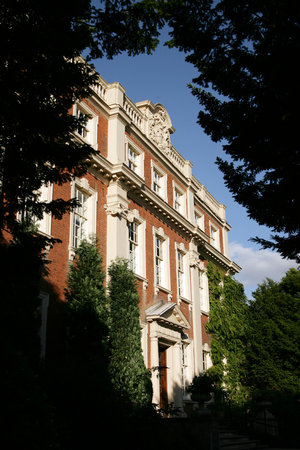 Photo of Swinfen Hall Hotel Lichfield