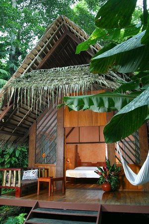 Photo of Hotel Shawandha Lodge Puerto Viejo
