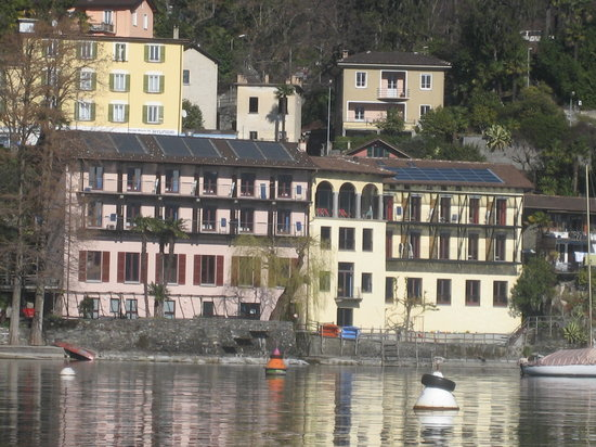 Photo of Casa Moscia Ascona