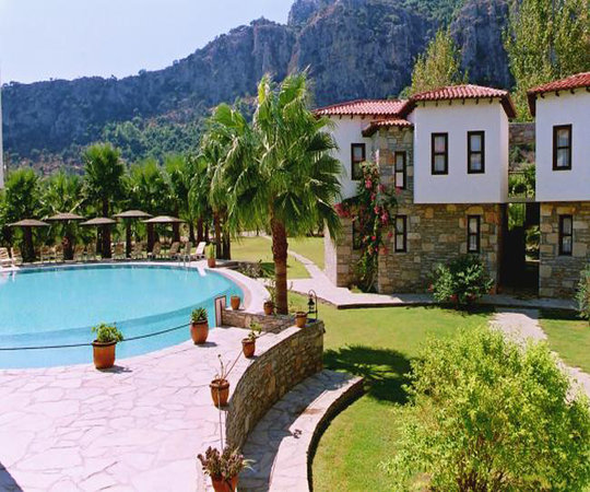 Photo of The Osmanli Hani Dalyan