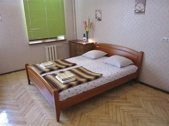 International Youth Hostel Yaroslav