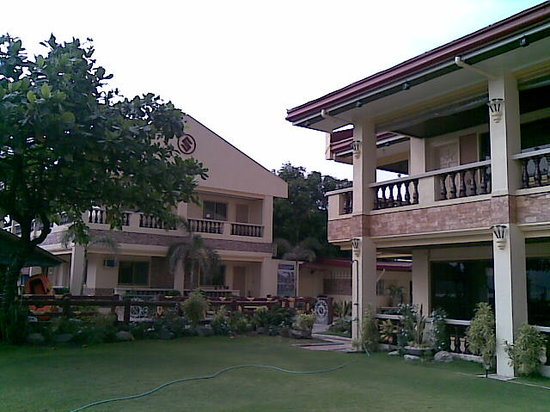Suzuki Beach Hotel