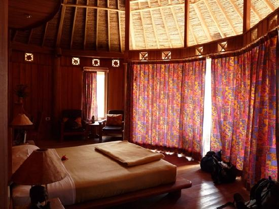 The Baliem Valley Resort: Baliem Valley Resort Bungalow