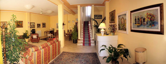 Photo of Hotel Verena Dependance Savoia & Campana Montecatini Terme