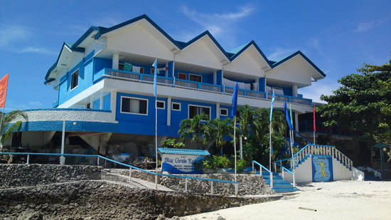 Photo of Blue Corals Beach Resort Cebu City
